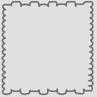 Formato 283x283x6.5mm