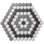 Ringlike pattern